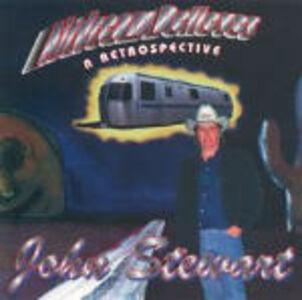 CD Airdream Believer di John Stewart