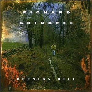 CD Reunion Hill di Richard Shindell