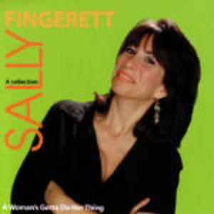 CD A Collection di Sally Fingerett