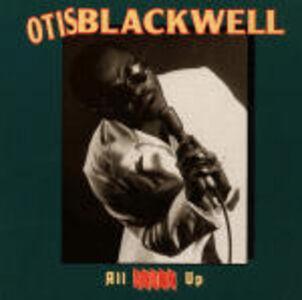 CD All Shook Up di Otis Blackwell