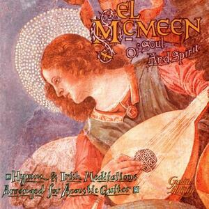 Of Soul and Spirit - CD Audio di El McMeen