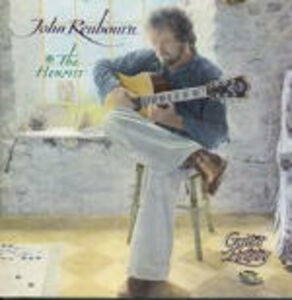 CD The Hermit di John Renbourn