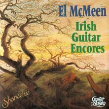 Irish Guitar Encores - CD Audio di El McMeen
