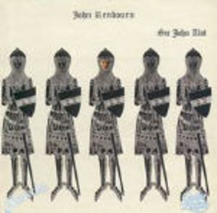 CD Sir John a Lot di John Renbourn
