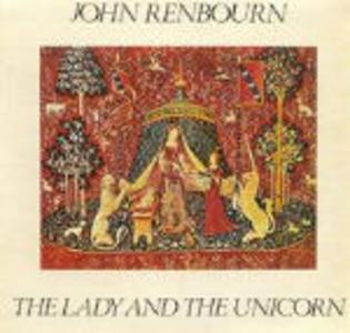 CD The Lady and the Unicorn di John Renbourn