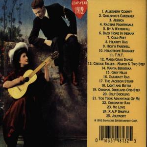 CD Fingerpicking Guitar Delights  1