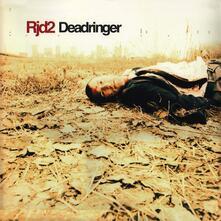 Dead Ringer - Vinile LP di RJD2