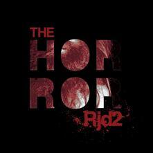 Horror - Vinile LP di RJD2
