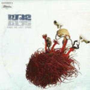 Since We Last Spoke - Vinile LP di RJD2