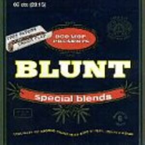 CD Blunt Special Blends