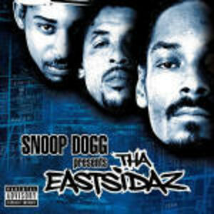 CD Snoop Dogg presents Tha Eastsidaz di Snoop Dogg