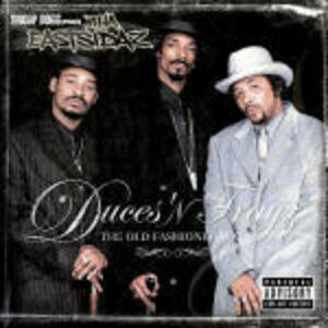 CD Duces 'n' Trayz di Snoop Dogg