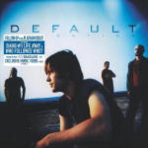 The Fallout - CD Audio di Default