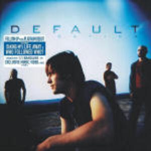 CD The Fallout di Default