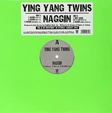 Naggin - Vinile LP di Ying Yang Twins