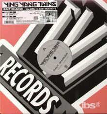 Salt Shaker - Vinile LP di Ying Yang Twins