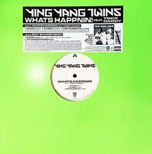 Whats Happnin! - Vinile LP di Ying Yang Twins