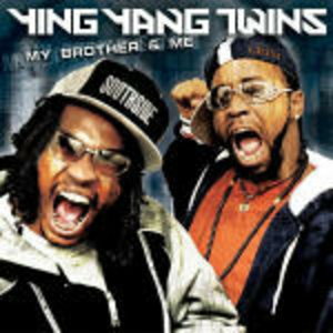 CD My Brother and me di Ying Yang Twins