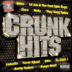CD Crunk Hits vol.1