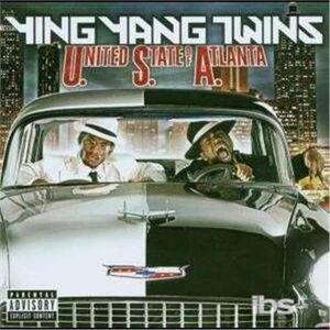 CD U.s.a di Ying Yang Twins