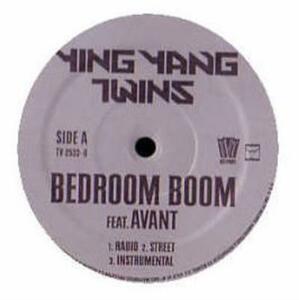 Bedroom Boom - Vinile LP di Ying Yang Twins