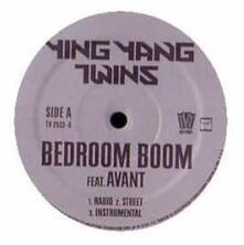 Bedroom Boom - Vinile LP di Ying Yang Twins