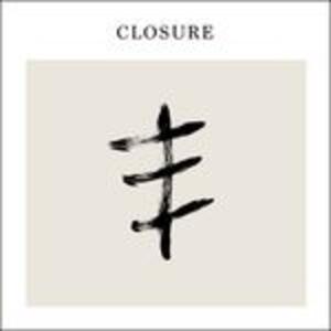 Closure - CD Audio di Closure