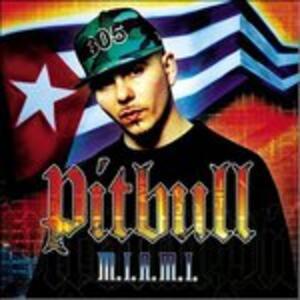 Miami - CD Audio di Pitbull