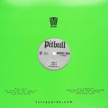 Back Up.dammit Man - Vinile LP di Pitbull
