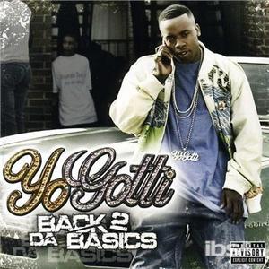 CD Back 2 da Basics 2 di Yo Gotti