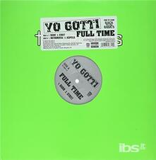 Full Time - Vinile LP di Yo Gotti