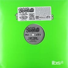 I Got Them-That's What - Vinile LP di Yo Gotti