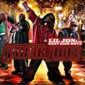Crunk Juice - CD Audio di East Side Boyz,Lil Jon