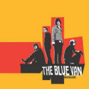 CD Beatseller Ep di Blue Van