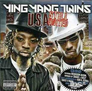 U.s.a Still United - CD Audio + DVD di Ying Yang Twins