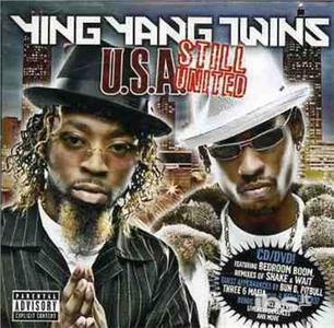 CD U.s.a Still United di Ying Yang Twins