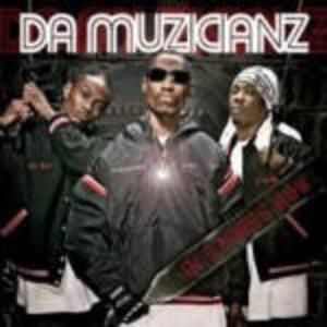 Da Muzicianz - Vinile LP di Da Muzicianz