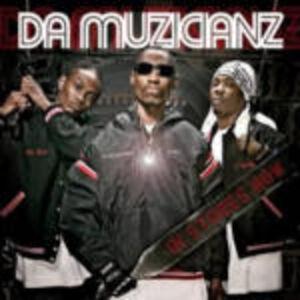 CD Da Muzicianz di Da Muzicianz