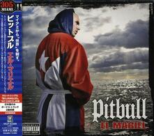 El Mariel - Vinile LP di Pitbull