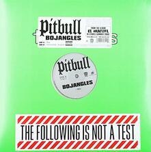 Bojangles - Vinile LP di Pitbull