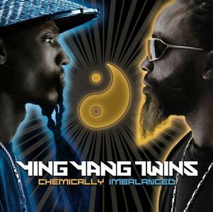 Chemically Imbalan - CD Audio di Ying Yang Twins