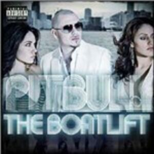 CD Boatlift di Pitbull