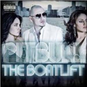 CD Boatlift di Pitbull