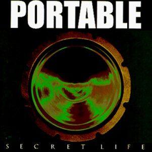 CD Secret Life di Portable