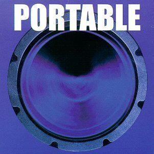 CD Portable di Portable