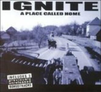 A Place Called Home - Vinile LP di Ignite