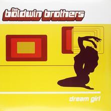 Dream Girl - Vinile LP di Baldwin Brothers