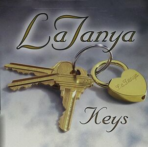 CD Keys di LaTanya