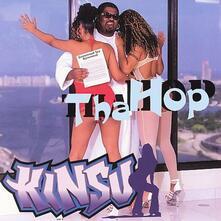 Tha Hop - Vinile LP di Kinsu