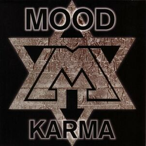 CD Karma di Mood